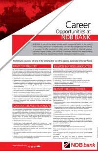 Advertisement Job Vacancy