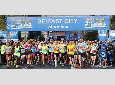 Belfast City Marathon Charity places 2017