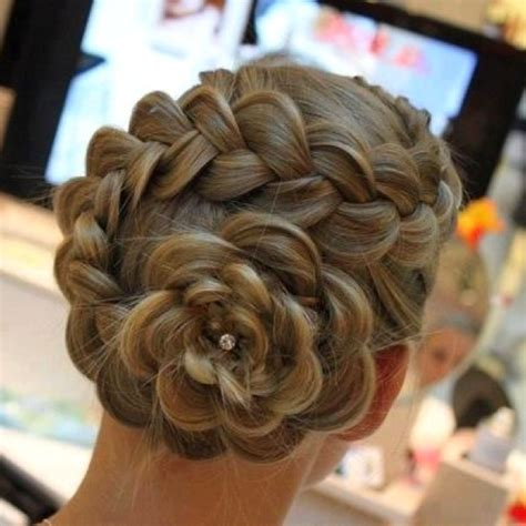 Braided Hairstyles And Creative by 24 Gorgeously Creative Braided Hairstyles For
