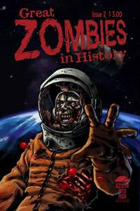 Zombie Astronaut (page 2) - Pics about space