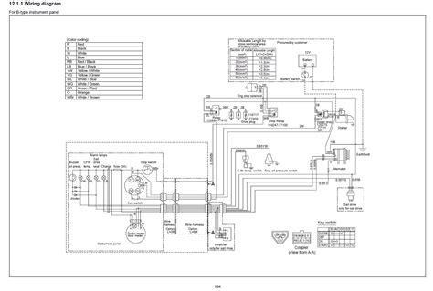 Yanmar Fuel Shut Solenoid Wiring Diagram by Yanmar Wiring Diagram Diagram Auto Wiring Diagram