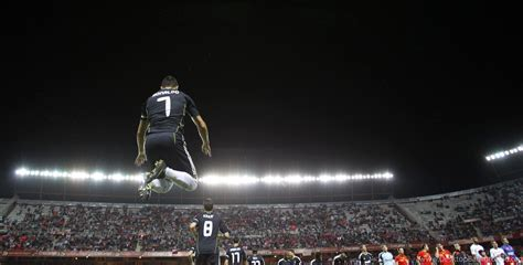 Cristiano Ronaldo HD Wallpapers Real Madrid Desktop Background