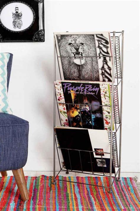 30 Stauraum Ideen Fürs Aufbewahren Von Ihren Schalplatten