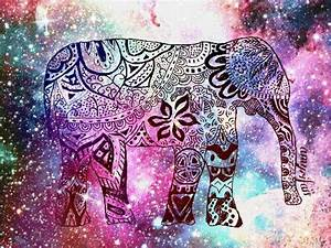 Boho Elephant Backgrounds Original jpg | Cute wallpapers ...
