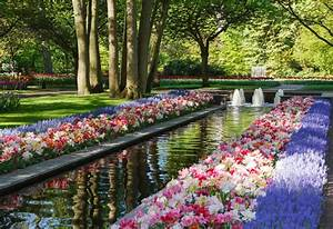 13 Of The Most Beautifully Designed Flower Gardens In The ...
