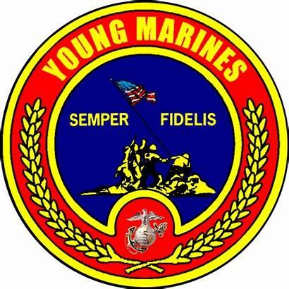 Marine Marines Corps Young Usmc Corp Emblem