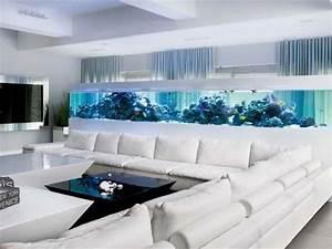 19 Id U00e9es De D U00e9coration D U0026 39 Aquarium  U00e9l U00e9gant