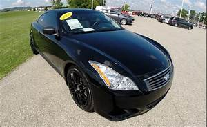 2008 Infiniti G37 Coupe Owners Manual