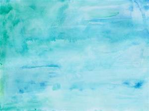 blue watercolor background Watercolor Background