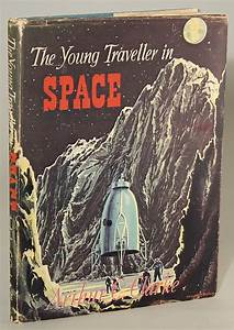 The Young Traveller In Space