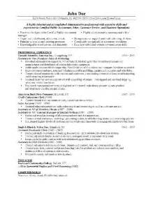 quality resume sle electronics technician resume sales electronics lewesmr
