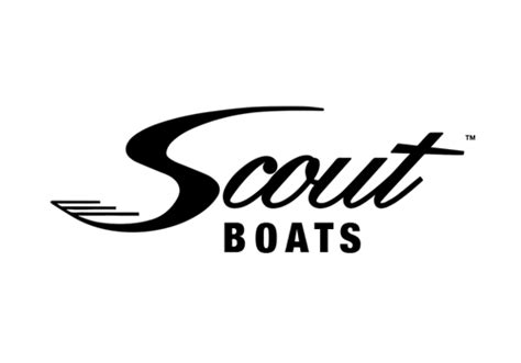 Scout Boats Logo by Seo Results Clickgiant