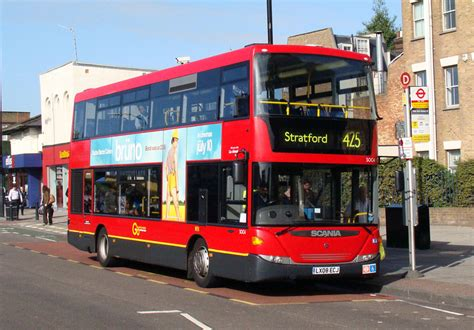 london bus routes   london home page