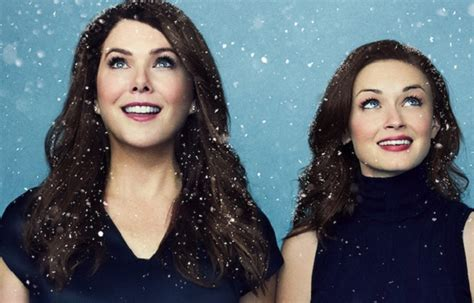 Netflix and Gilmore Girls working on possible second ...