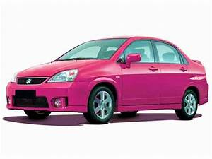 Suzuki Liana Service Repair Manual 2002 03 04 05 06 2007