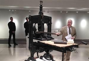 RIT Wins Auction of the Kelmscott-Goudy Press - American ...