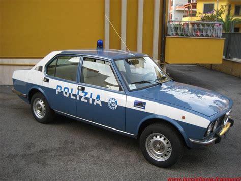 volante alfetta alfetta squadra volante ford alfa romeo cars cars и