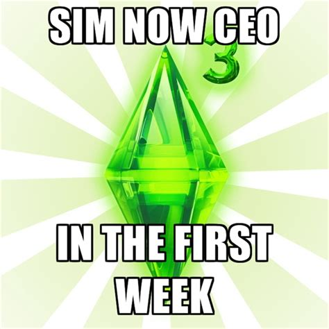 Sim Meme - sim meme 28 images sims lol and the sims on pinterest daily days 3 the dating sim meme
