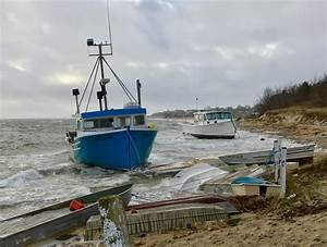 Storm Brings High Winds, Heavy Surf | Cape Cod Chronicle