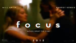 Focus Movie Review