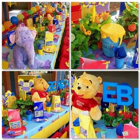 63 best images about ant s 1st birthday winnie the pooh