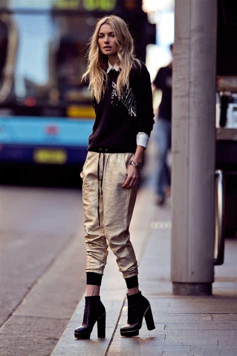 Block Heels Must-Have Winter Looks 2018   FashionGum.com