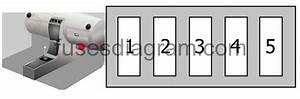 Fuse Box Diagram Bmw Z4 E85  E86
