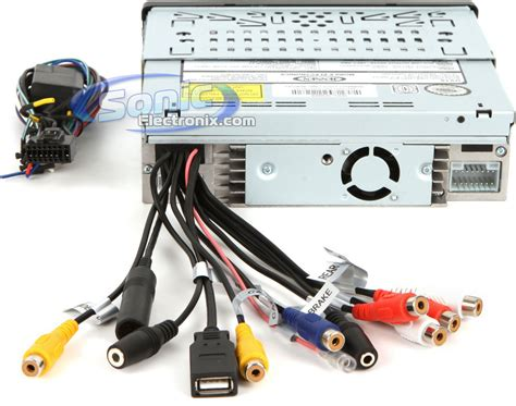 Jensen Phase Linear Wiring Diagram Car Audio Systems