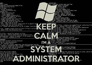 Quotes About System Administrator  24 Quotes