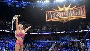 Backstage News On Charlotte Flair's WWE SmackDown Live ...