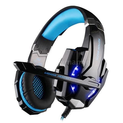 gaming headset ps4 test stereo hifi headband ps4 pc laptop pro gaming headset headphone w mic 3 5mm usb ebay
