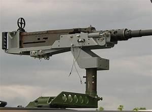 M2 50 Cal Machine Gun