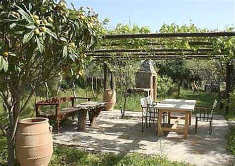 Mediterrane Terrasse Gestalten by Mediterranen Garten Gestalten Tipps Regeln