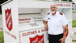 Salvation Army Clothing Drop Off Check Now Blog
