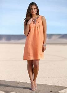 Bon Prix De : vestido de linho premium damasco encomendar agora na loja on line r 149 00 a partir ~ Orissabook.com Haus und Dekorationen