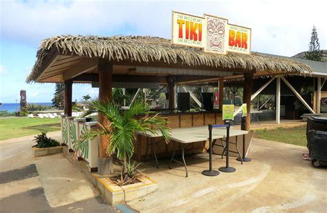 Tiki Bar by Review Tiki Bar Tasty Island