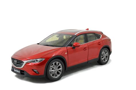 mazda cx    scale diecast model car wholesale