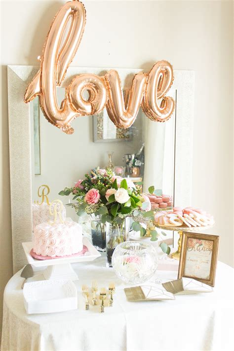 Wedding Showers by My Bridal Shower Lifetolauren