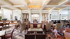 Canberra Restaurants Bars Hyatt Hotel Canberra