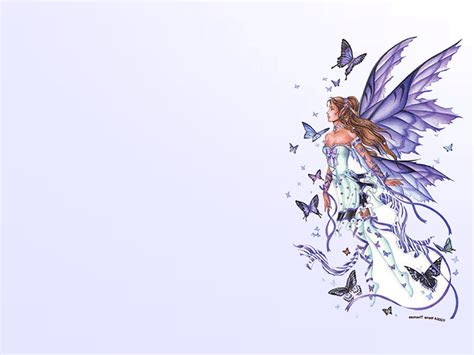 Fairies And Wallpapers Animated - free animated pictures free wallpaper