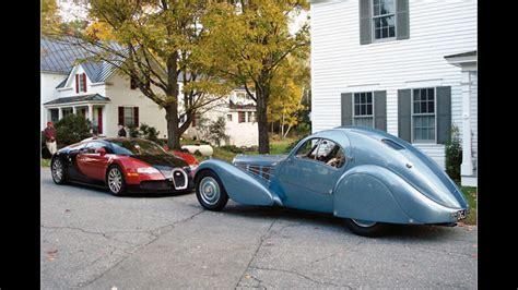 das teuerste auto der welt ist ein bugatti sc atlantic