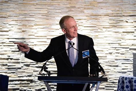 Columbus Chamber Announces Ohiohealth Ceo Dave Blom As