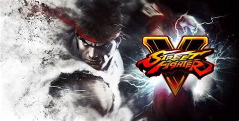 Street Fighter 5 Cheats