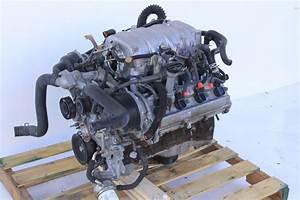 Diagram Of A 03 Toyota 4runner V8 Engine