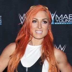 becky lynch bio facts family famous birthdays