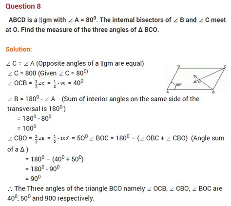 worksheet for maths class 8 class 8 important questions