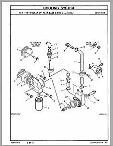 Caterpillar Cb434c Vibratory Compactor Parts Manual