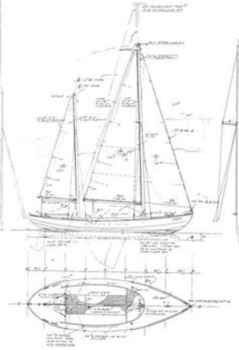Flat Bottomed Boat Crossword by The Brigantine Maggie Plans Model Ship Builder