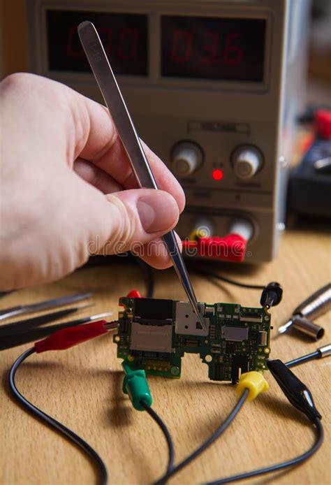 repair kit  car clamps stock image image  object