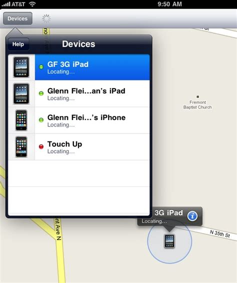 last location of iphone apple adds find my iphone app and updates web app tidbits
